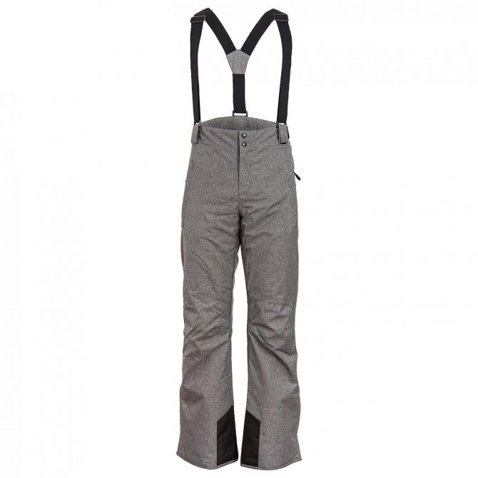 Pantalones esquí Bottero Ski Hombre gris oscuro