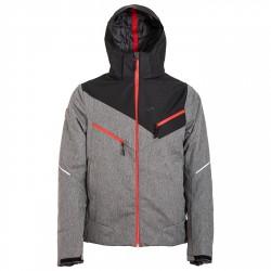 Ski jacket Bottero Ski Man grey-black