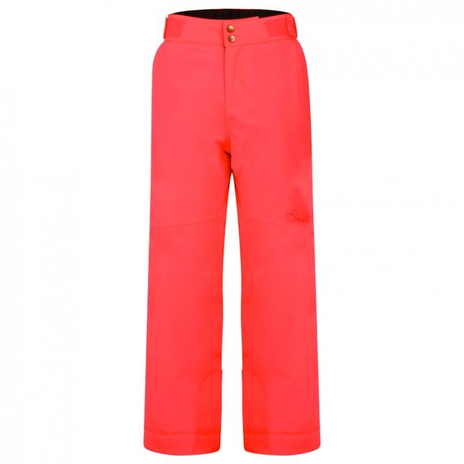 Pantalone sci Dare 2b Take On Bambina corallo