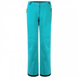 Pantalon ski Dare 2b Stand For Femme bleu clair