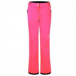 Pantalon ski Dare 2b Stand For Femme fuchsia