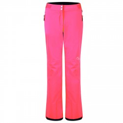 Pantalone sci Dare 2b Stand For Donna fucsia