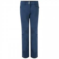 Pantalon ski Dare 2b Remark Femme bleu