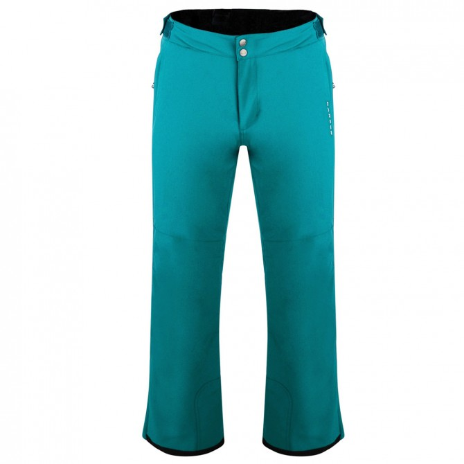 Pantalones esquí Dare 2b Certify II Hombre azul verde