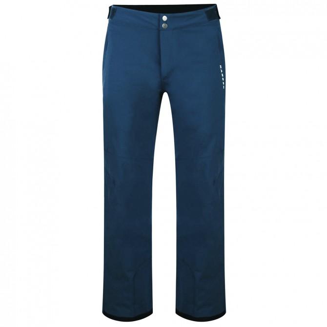 Pantalones esquí Dare 2b Certify II Hombre azul