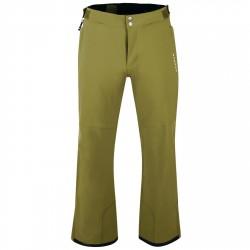 Pantalone sci Dare 2b Certify II Uomo verde