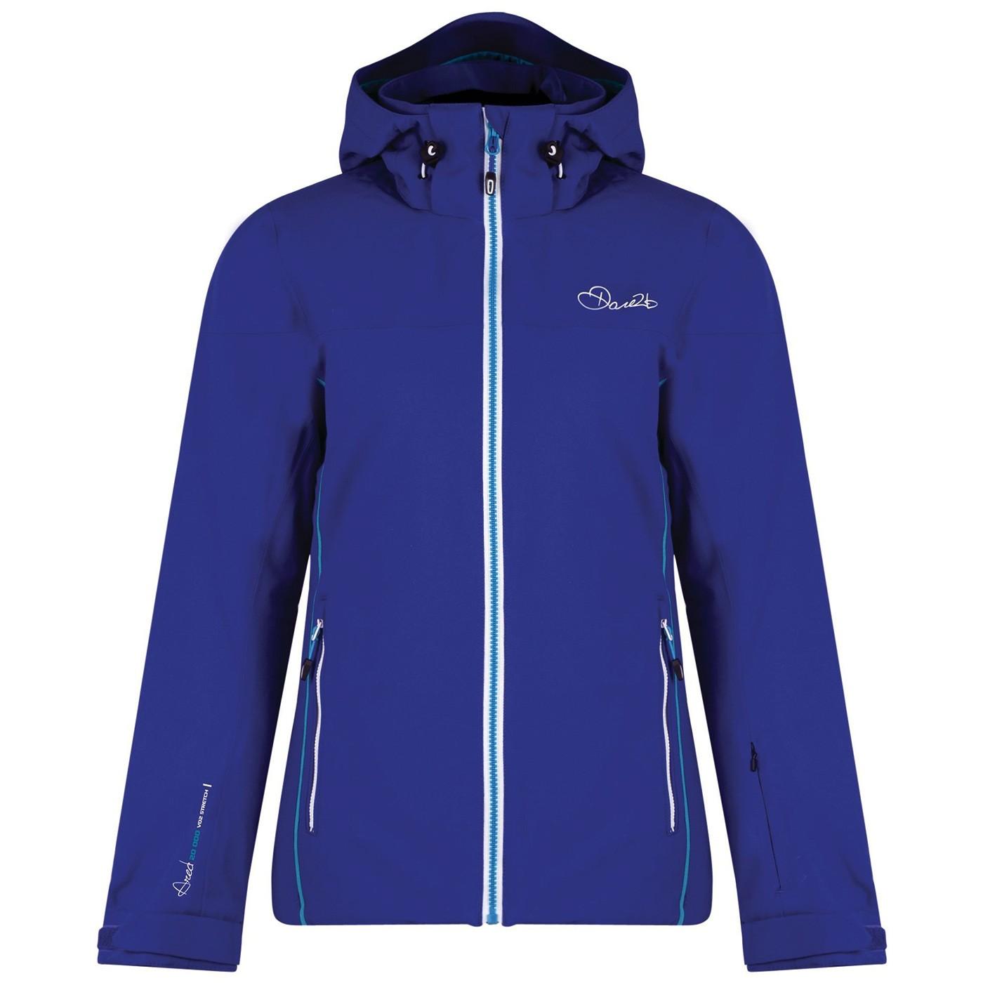 0393600828 Ski jacket Dare 2b Invoke II Woman - Ski clothing