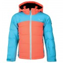 Ski jacket Dare 2b Improv Junior light blue