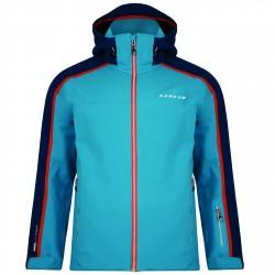 Ski jacket Dare 2b Immensity II Man light blue