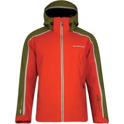 Ski jacket Dare 2b Immensity II Man red