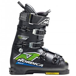 ski boots Nordica Dobermann WC Edt 150