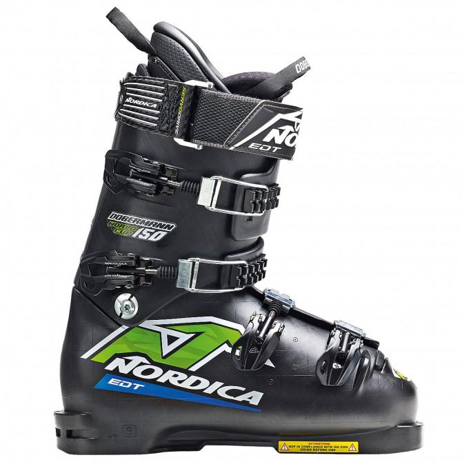 scarponi sci Nordica Dobermann WC Edt 150