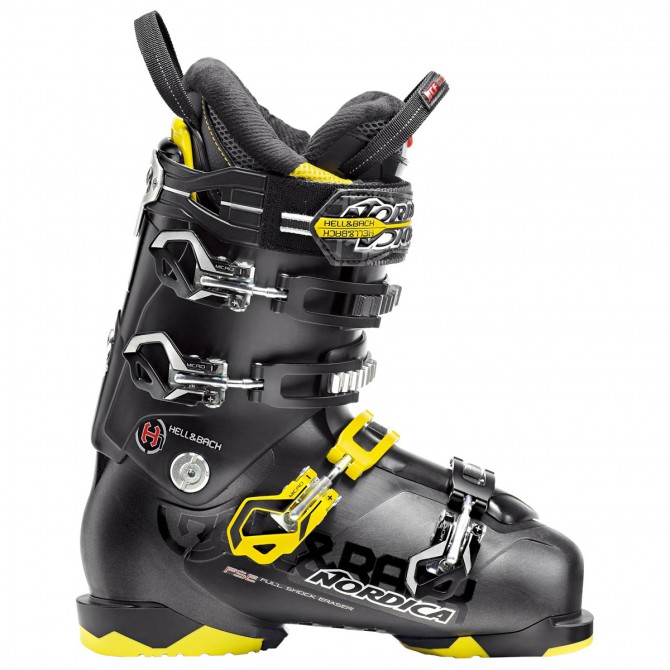 scarponi sci Nordica Hell and Back H1
