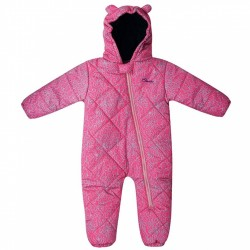 Conjunto Dare 2b Break The Ice Baby fucsia
