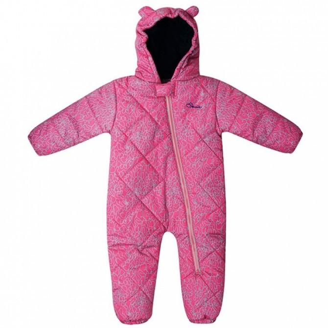Suit Dare 2b Break The Ice Baby fuchsia