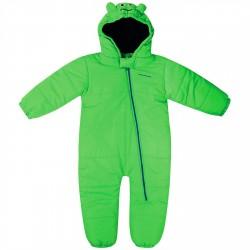 Tuta Dare 2b Break The Ice Baby verde