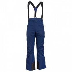 Pantalones esquí Bottero Ski Hombre azul