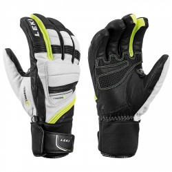 Ski gloves Leki Griffin Prime S
