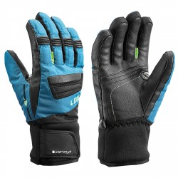 Ski gloves Leki Orbit S Junior