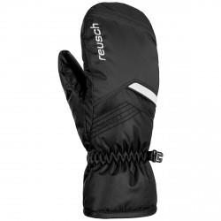 Ski mittens Reusch Bennet R-Tex® XT black-white