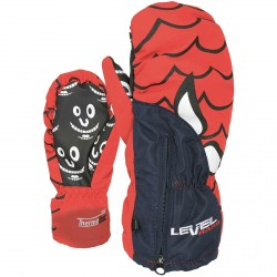 Ski mittens Level Lucky Junior