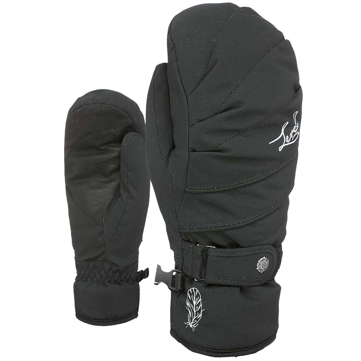 moufles ski level ultralite femme gants ski. Black Bedroom Furniture Sets. Home Design Ideas