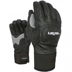 Ski gloves Level Race Man black