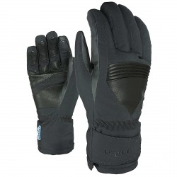 Ski gloves Level Radiator Gtx Man black