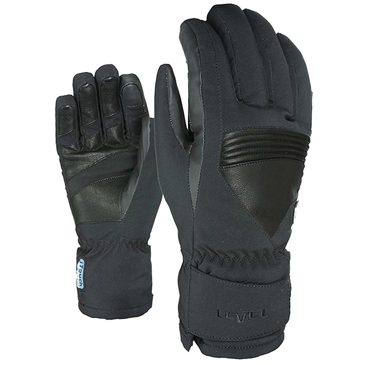 gants ski level radiator gtx homme gants ski sur botteroski. Black Bedroom Furniture Sets. Home Design Ideas