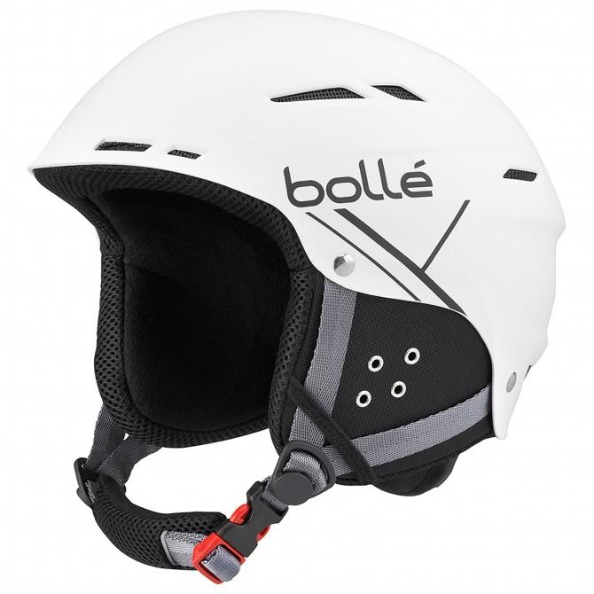 Casque de ski Bollé B-Fun blanc