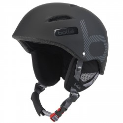 Casco esquí Bollè B-Style negro
