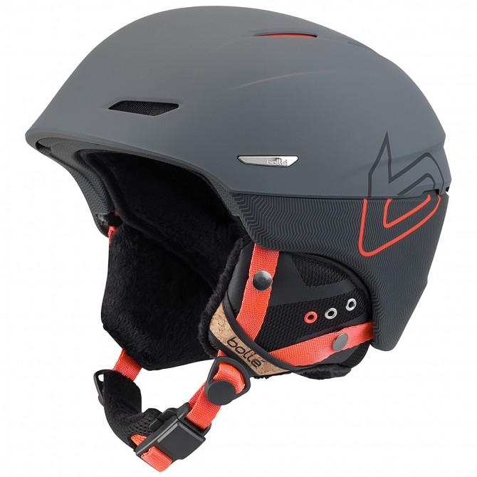 Casco esquí Bollé Millenium