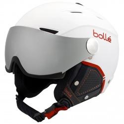 Casco esquí Bollé Backline Visor Premium