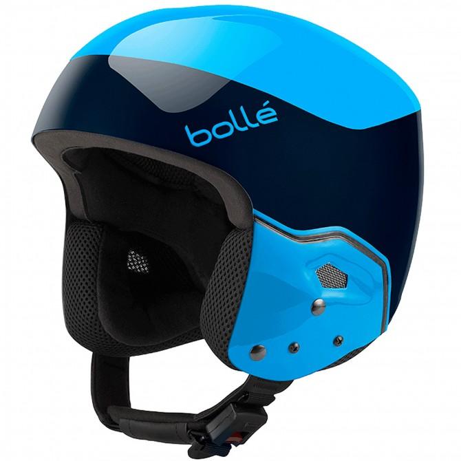 Casque ski Bollé Medalist bleu