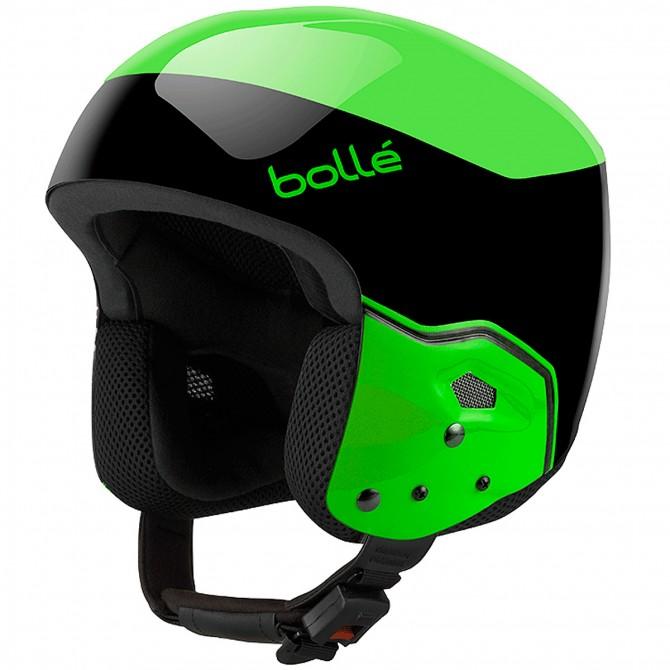 Ski helmet Bollé Medalist green