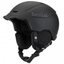 Ski helmet Bollé Instinct black