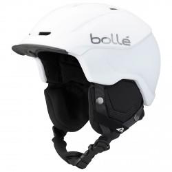 Ski helmet Bollé Instinct white
