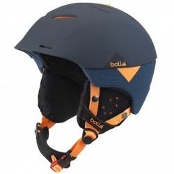 Casque ski Bollé Synergy bleu