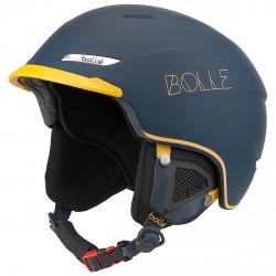 Casco esquí Bollé Beat azul