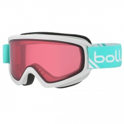 Ski goggle Bollé Freeze white