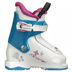 Scarponi sci Nordica Little Belle 1