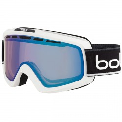Masque ski Bollé Nova II blanc