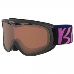 Ski goggle Bollé Sierra black