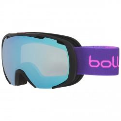 Máscara esquí Bollé Royal negro