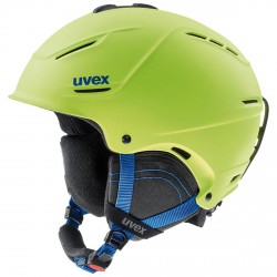 Casco sci Uvex P1us 2.0