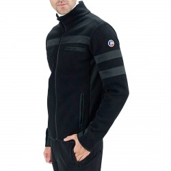 Softshell Fusalp Etercy Man black