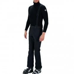 Pantalone sci Fusalp Franz Uomo nero