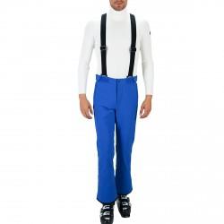Pantalone sci Fusalp Franz Uomo royal