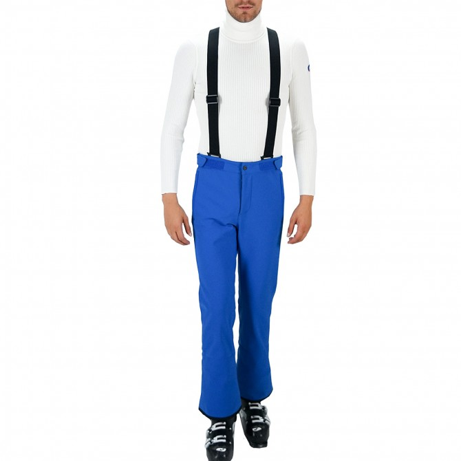 Ski pants Fusalp Franz Man royal