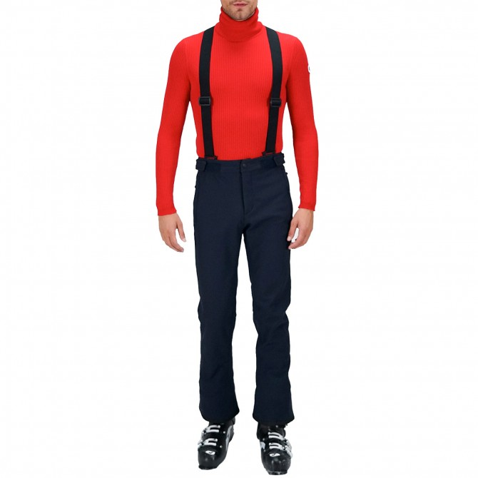 Pantalone sci Fusalp Franz Uomo blu